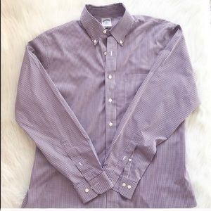 Brooks Brothers Long sleeve button up shirt
